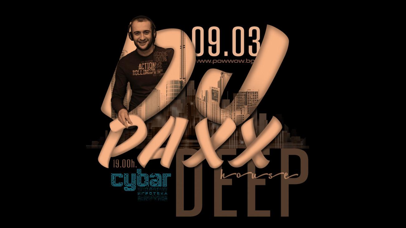 Cybar Grooves