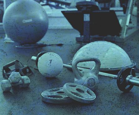 KRAFTMAGNET gym